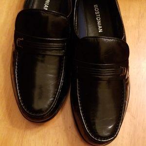 Bostonian Shoes - Vintage Bostonian Prescott NIB 8.5 EEE